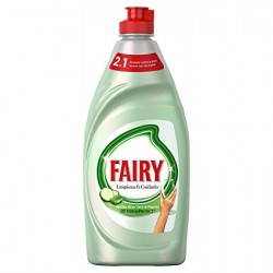 FAIRY ALOE 350 ML
