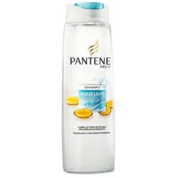 CHAMPU PANTENE AQUALIGHT