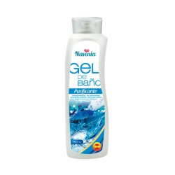 NAVINIA GEL BAÑO PURIFICANTE 750ML
