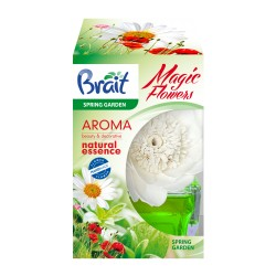 AMBIENTADOR BRAIT SPRING GARDEN 75ML