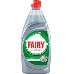 FAIRY PLATINUM ORIGINAL 500 ML