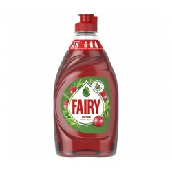 FAIRY ULTRA FRUTOS ROJOS 350 ML