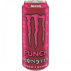 MONSTER PUNCH 500 ML