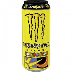 MONSTER THE DOCTOR 500 ML