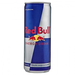 RED BULL LATA 33cl