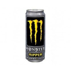 MONSTER AMARILLO 500ml