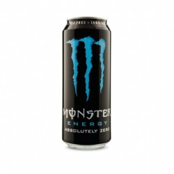 MONSTER AZUL 500ml