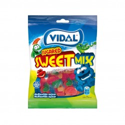 SUGARED SWEET MIX 100 GR