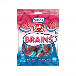 RELLENOLAS BRAINS 100 GR