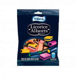 LICORICE ALLSORT