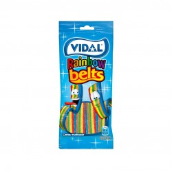 RAINBOW BELTS 100 GR