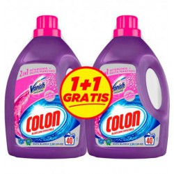 COLON GEL + VANISH 2 LITROS