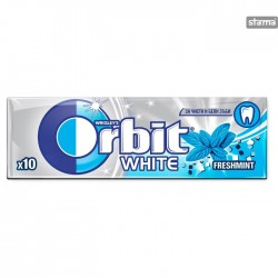 ORBIT WHITE