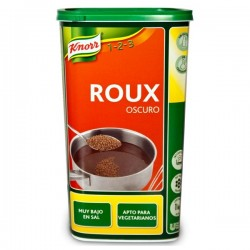 ROUX OSCURO KNOR