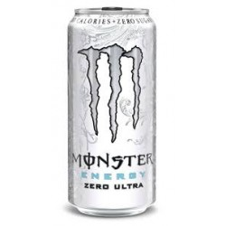 MONSTER ULTRA BLANCO